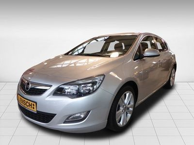 gebraucht Opel Astra 1.4 Turbo Lim. 5t*OPC-Line Paket*