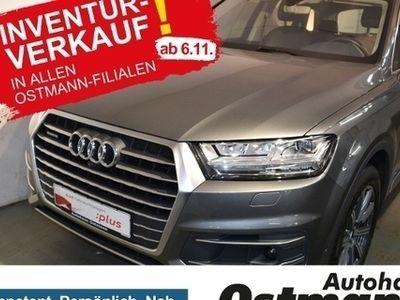 gebraucht Audi Q7 3.0 TDI quattro LED*RFK*EUR6