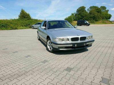 gebraucht BMW 728 iA E38 TÜV09/21 LPG FL Reifen neu A...