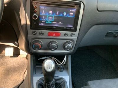 gebraucht Alfa Romeo 147 1.6 TS 16V Bluetooth
