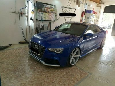 gebraucht Audi RS5 S tronic