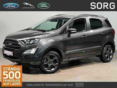 gebraucht Ford Ecosport 1.0 EcoBoost ST-Line*XENON*B&O*-29%*