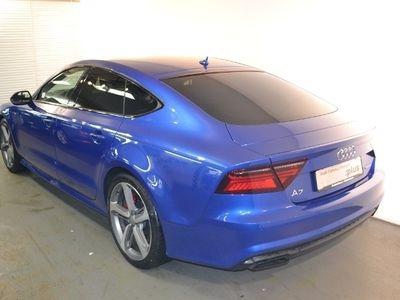 gebraucht Audi A7 Sportback 3.0 TDI competition quattro S-Line