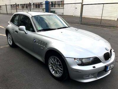gebraucht BMW Z3 Coupe 3.0i