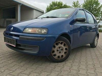 käytetty Fiat Punto Lim. 1.2 8V Dynamic
