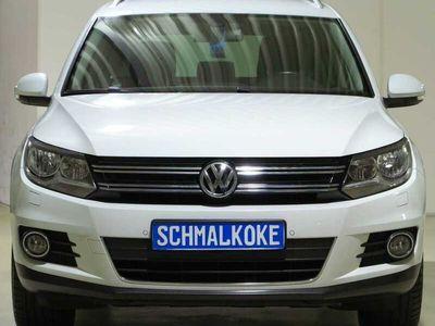 gebraucht VW Tiguan 2.0TDI BMT Cup bei Gebrachtwagen.expert