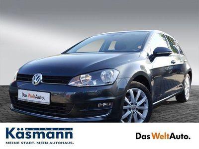 gebraucht VW Golf VII Allstar VII Lim. BMT