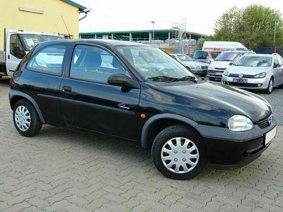 gebraucht Opel Corsa 1.0 12V Advantage, TÜV bis 04.2023