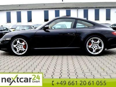 gebraucht Porsche 911 Carrera S 911 CarreraS Coupe