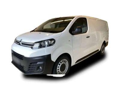 gebraucht Citroën Jumpy Kastenwagen L3 XL Club BlueHDI 120 *Klima*ModuWor