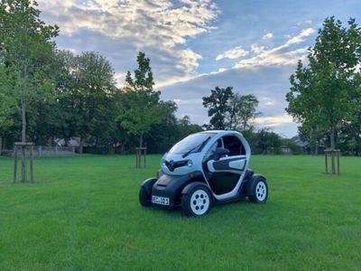 gebraucht Renault Twizy Technic 80km/h