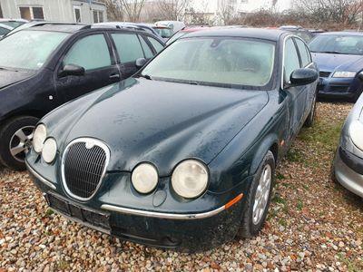 gebraucht Jaguar S-Type 3.0 V6 Aut. Executive