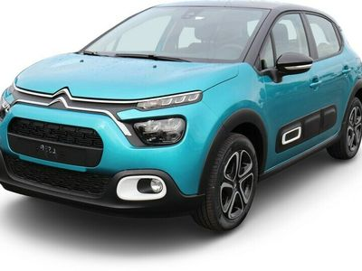 gebraucht Citroën C3 PureTech 82 S&S FeelPack LED SITZHEIZUNG DAB+