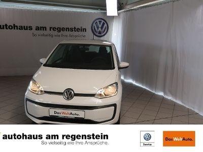 gebraucht VW up! 1.0 EcoFuel BMTmove