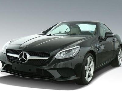 gebraucht Mercedes 200 SLCLED+ILS+NAVI+AIRCARF+PARKPILOT+SHZ+9G-TR