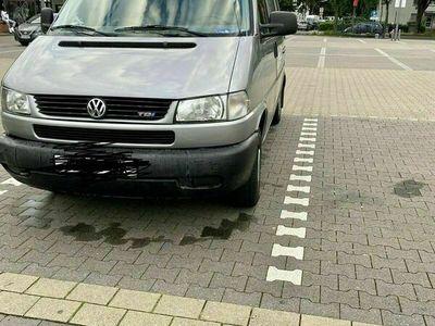 gebraucht VW T4 Verkaufe2.5 tdi