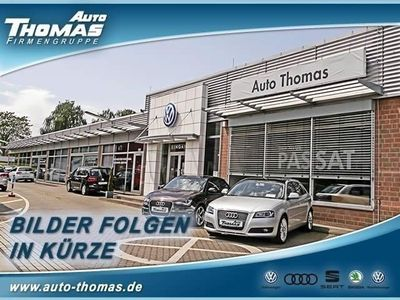 "gebraucht VW Polo ""LOUNGE"" 1.2 TSI PDC+SHZ+TEMPOMAT"