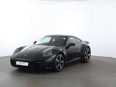 gebraucht Porsche 911 Carrera 4 992 (911)