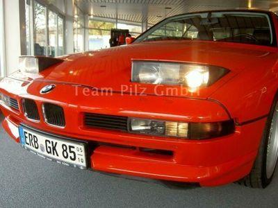 gebraucht BMW 850 Ci (850i) - 12-Zylinder Rückfahrkamera