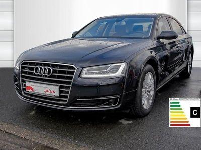gebraucht Audi A8L 4.2 TDI quattro 283kW (385 PS) 8-St.-Automati