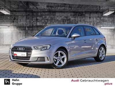 gebraucht Audi A3 Sportback Sport 35TFSI EU6d-TEMP Xen Navi AHK