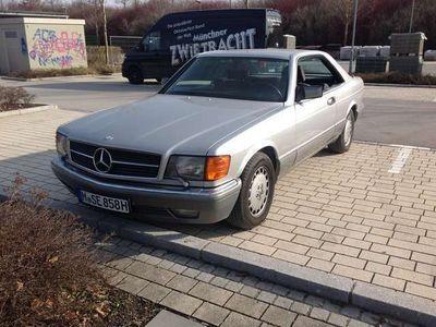 gebraucht Mercedes 420