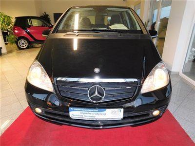 gebraucht Mercedes A180 CDI Autotronic DPF 1 Hand - Panoramadach