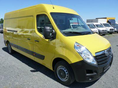 gebraucht Opel Movano 2.3 CDTI L3H2 Klima AHK Tachograph
