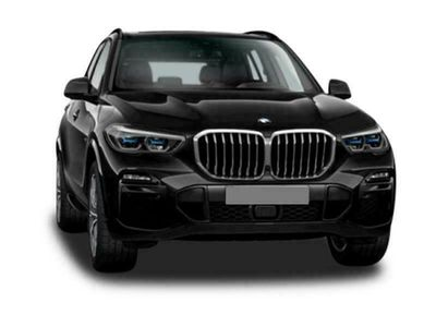 gebraucht BMW X5 X5xDrive40d M Sportpaket HUD LCP Laser Pano HK