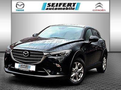 gebraucht Mazda CX-3 L SKYACTIV-G 121 FWD 5T 6GS AL-EXCLUSIVE ACAA