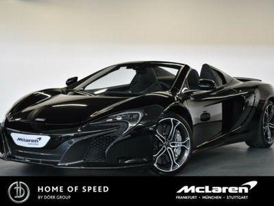 gebraucht McLaren 650S Spider - Vertragspartner