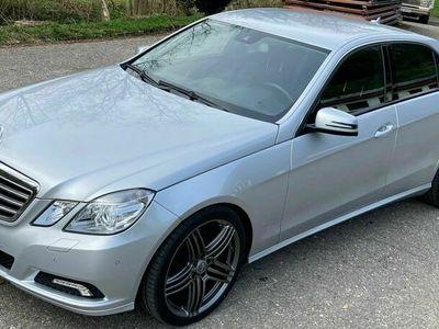 gebraucht Mercedes 250 als Limousine in Mosbach