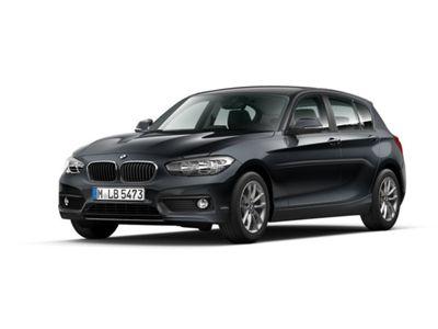 gebraucht BMW 120 i Advantage