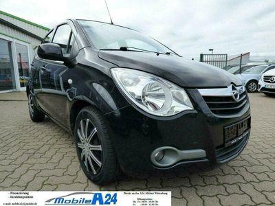 gebraucht Opel Agila B 1,2 Edition