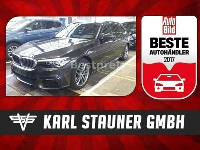 gebraucht BMW 530 i Touring Sport-Aut. M Sportpaket, ACC, Navi als Kombi in Seubersdorf