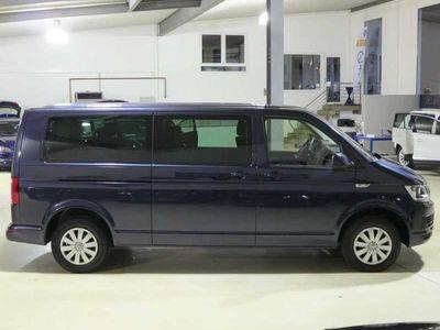 gebraucht VW Caravelle T6TDI2.0 DSG Lang COMFORTL 9Si Navi Climatronic