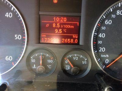 gebraucht VW Touran Highl.*2.0TDI *Klimaa*Tempo*Euro4