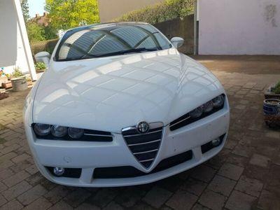 gebraucht Alfa Romeo Brera 2.0 JTDM 16V DPF