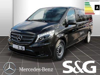 gebraucht Mercedes Vito 116 CDI Tourer/TAXI/6d-temp