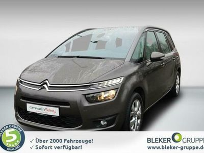 gebraucht Citroën Grand C4 Picasso C4 Picasso BlueHDi 120 Selection