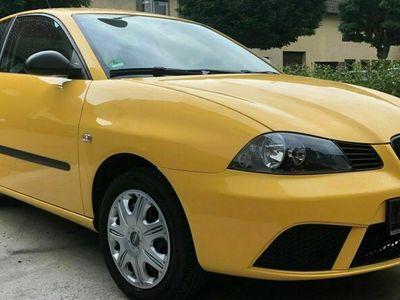 gebraucht Seat Ibiza 1.2 12V Amaro