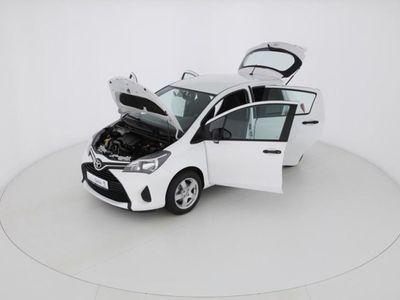 gebraucht Toyota Yaris Yaris1.0 VVT-i KLIMA|RADIO|USB|ISOFIX|uvm