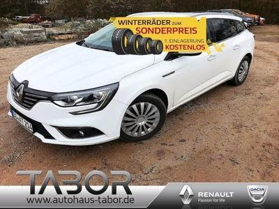 used Renault Mégane GrandTour IV 1.2TCe 130 Energy BOSE-Edition