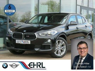gebraucht BMW X2 sDrive18i *Automatik*LED* - 10.000,- *