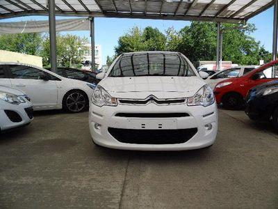 gebraucht Citroën C3 e-HDi 90 mit Navi+Bluetooth+Tempomat+Tüv