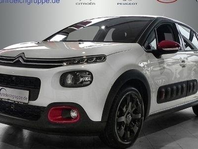 gebraucht Citroën C3 PT 110 Shine S&S *Kamera,Sitzheizung*