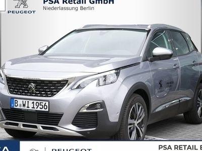gebraucht Peugeot 3008 1.5 BlueHDi 130 Stop&Start Allure NAVI