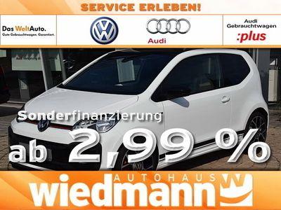 gebraucht VW up! up!GTI 1,0l TSI 6-Gang