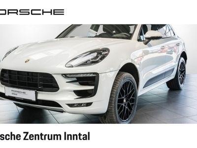 käytetty Porsche Macan GTS ( 20-Zoll RS Spyder Design Rad )