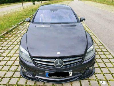 gebraucht Mercedes CL65 AMG AMG Designo